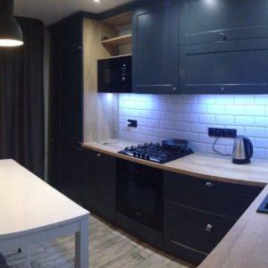 Карла - угловая кухня