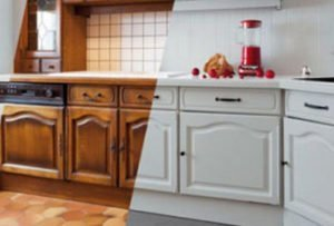 Реставрация кухонь в Минске