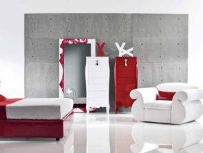 Основные тенденции мебельной моды 2018 года