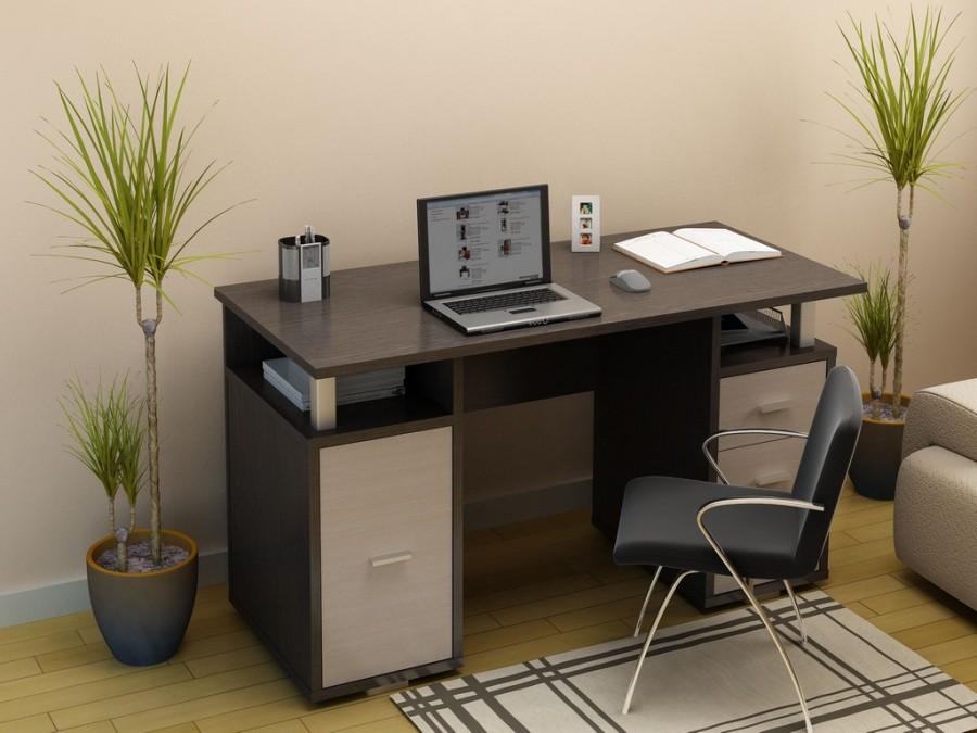 Письменные столы: как выбрать правильный писменный стол