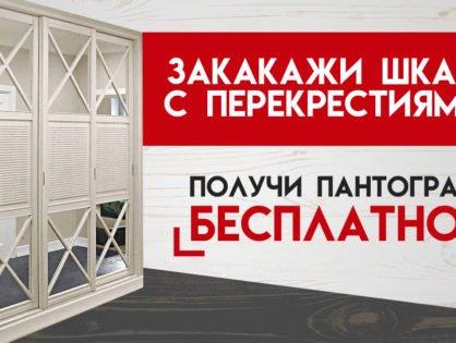 Акция-шкаф