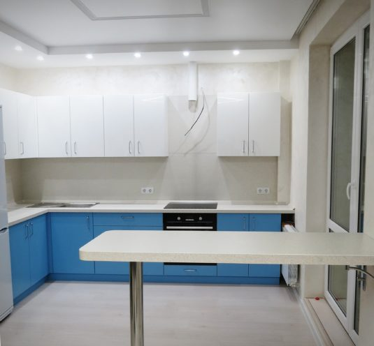 Дебора Уютная кухня