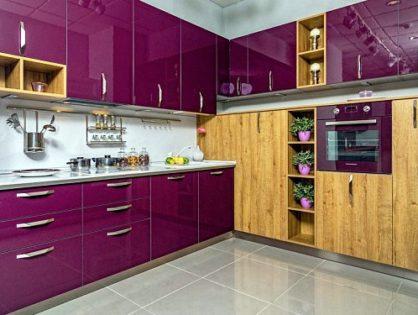 Кухни из ЛДСП на заказ в Минске